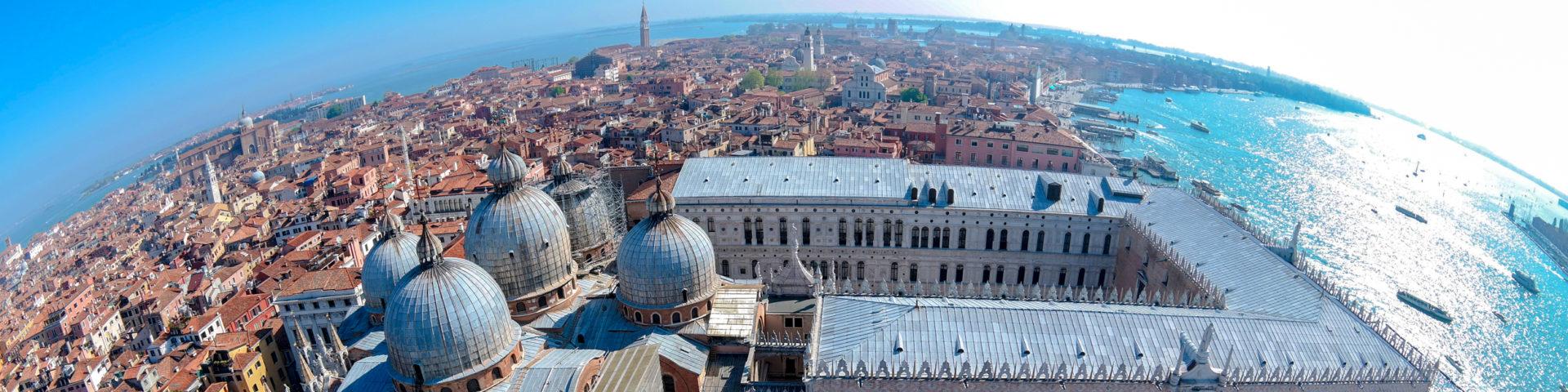 Venedig Venice Dogenpalast