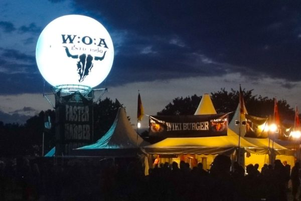 Wacken W:O:A Wacken Open Air